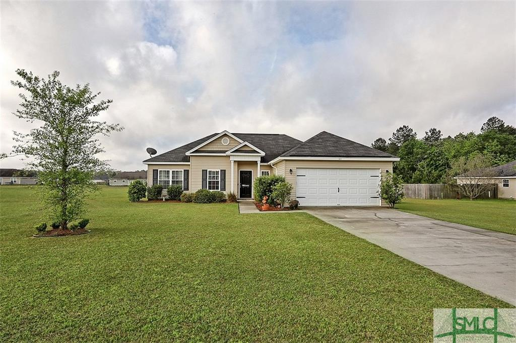 511 Colquitt, Statesboro, GA, 30458, Statesboro Home For Sale