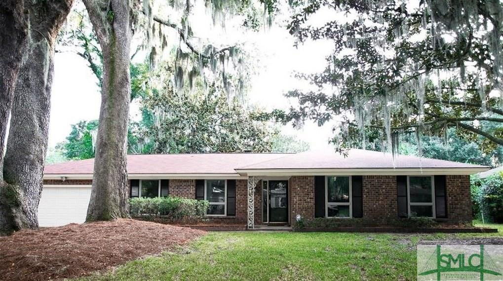 107 Talbot, Savannah, GA, 31410, Savannah Home For Rent