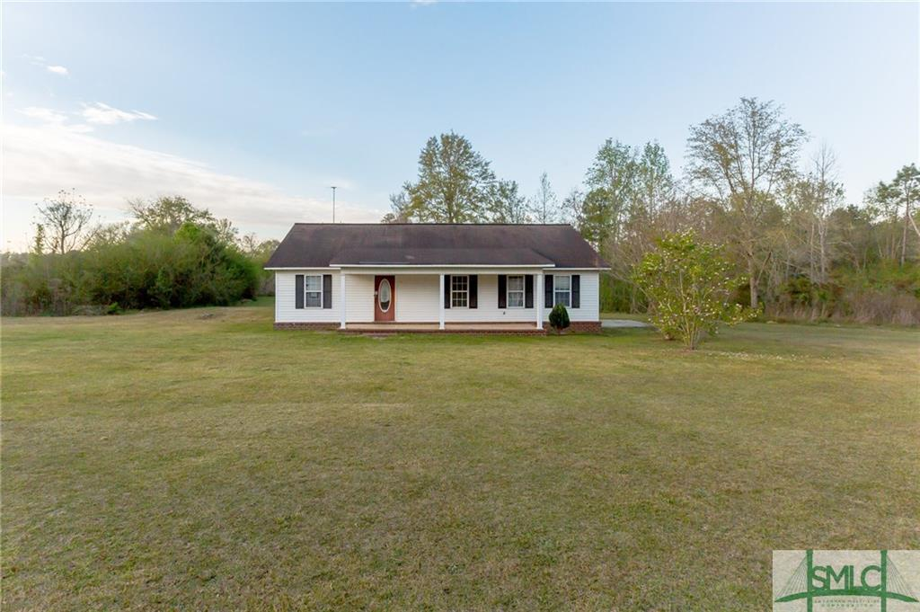 73 Old Hardy Place, Statesboro, GA, 30461, Statesboro Home For Sale