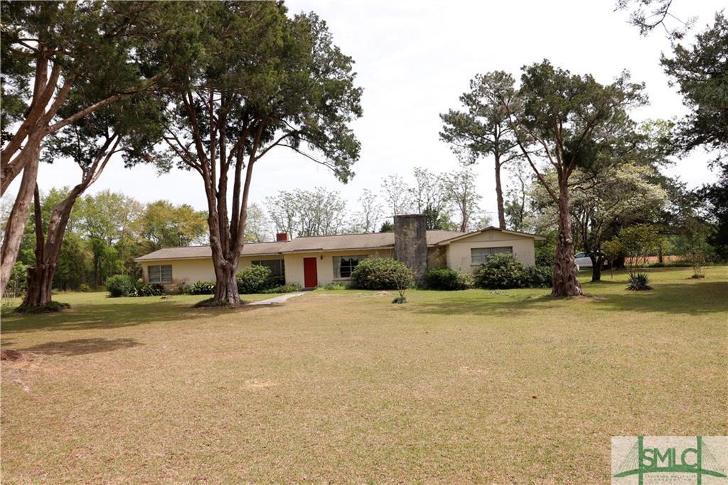 1672 Bella Terra, Brooklet, GA, 30415, Brooklet Home For Sale