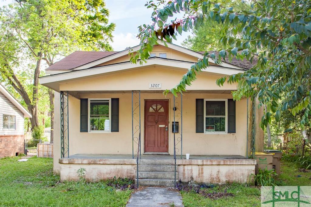 3207 Bannon, Thunderbolt, GA, 31404, Thunderbolt Home For Sale