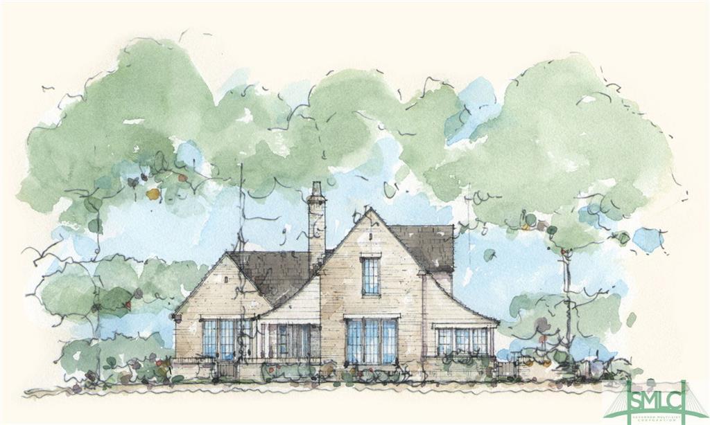 1112 Silk Hope, Richmond Hill, GA, 31324, Richmond Hill Home For Sale