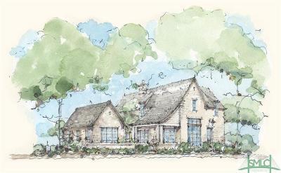 Richmond Hill Single Family Home For Sale: 77 Village Park Lane #SH5