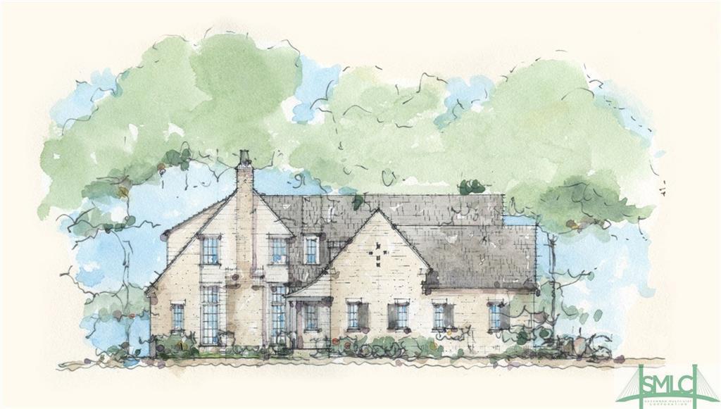 1165 Silk Hope, Richmond Hill, GA, 31324, Richmond Hill Home For Sale