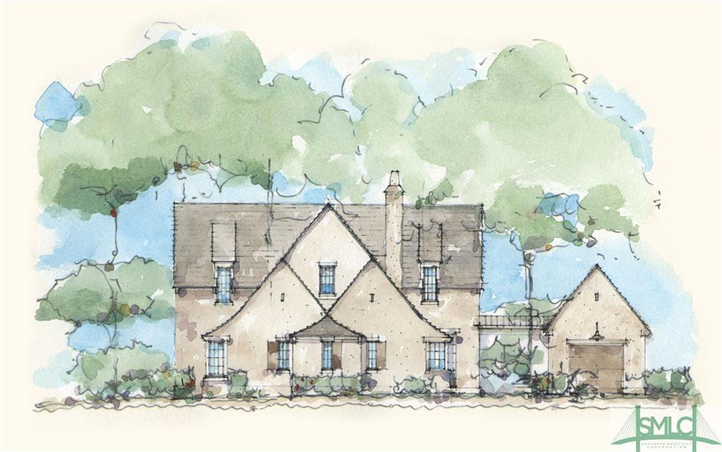 1193 Silk Hope, Richmond Hill, GA, 31324, Richmond Hill Home For Sale
