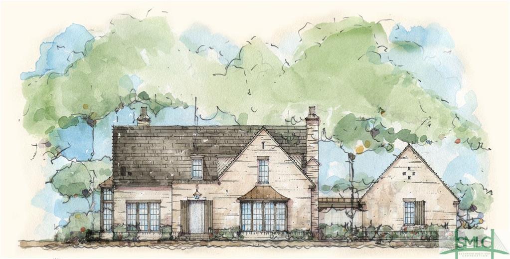 39 Big Oak, Richmond Hill, GA, 31324, Richmond Hill Home For Sale