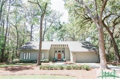 Single Family Home For Auction: 18 Caisson Crossing