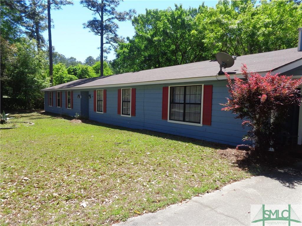 133 Deerfield, Bloomingdale, GA, 31302, Bloomingdale Home For Sale