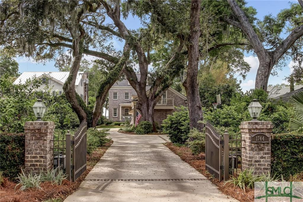 Savannah Properties For Sale