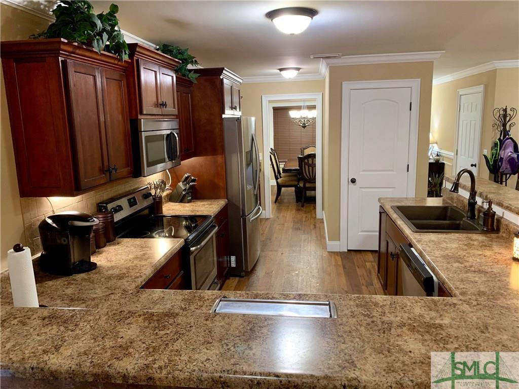 22 Norton, Ludowici, GA, 31316, Ludowici Home For Sale