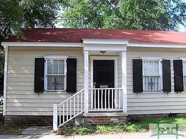 215 Taylor, Savannah, GA, 31401, Historic Savannah Home For Sale