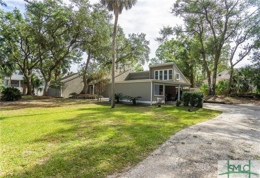 505 Remora, Saint Helena Island, SC, 29920, Saint Helena Island Home For Sale