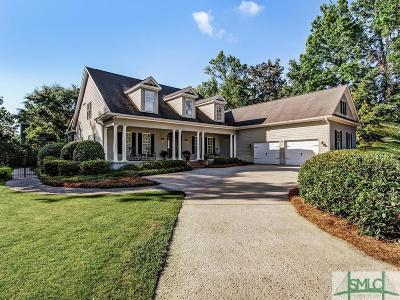 Single Family Home For Sale: 51 Wild Thistle Lane