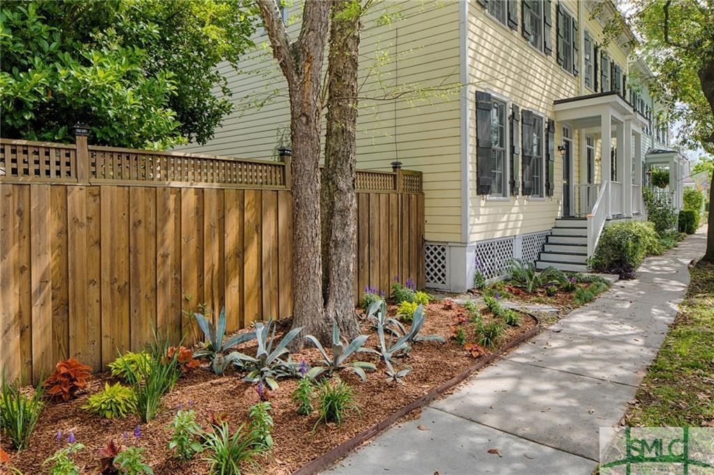 530 Harris, Savannah, GA, 31401, Historic Savannah Home For Sale