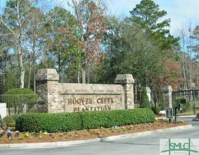 Savannah Condo/Townhouse For Sale: 12300 Apache Avenue #216