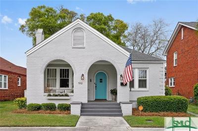 Single Family Home For Sale: 532 E 51st Street