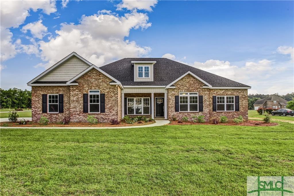 301 Malina, Brooklet, GA, 30415, Brooklet Home For Sale