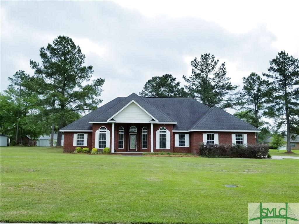 107 Portmere, Jesup, GA, 31546, Jesup Home For Sale