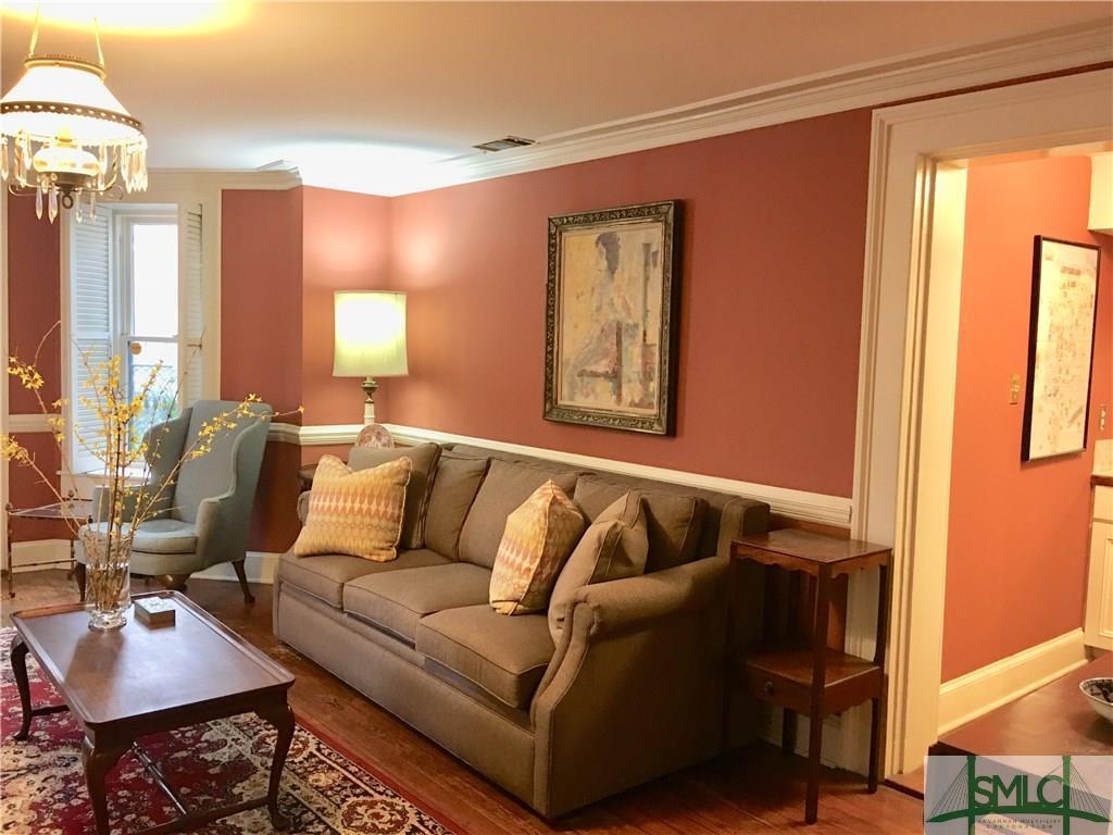 17 Jones, Savannah, GA, 31401, Historic Savannah Home For Rent