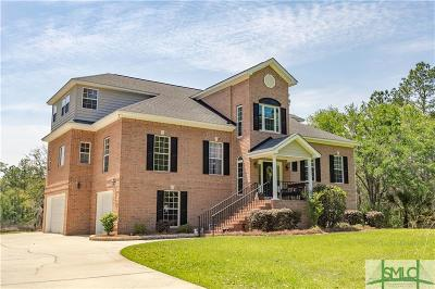 Single Family Home For Sale: 2 McLaughlin Court