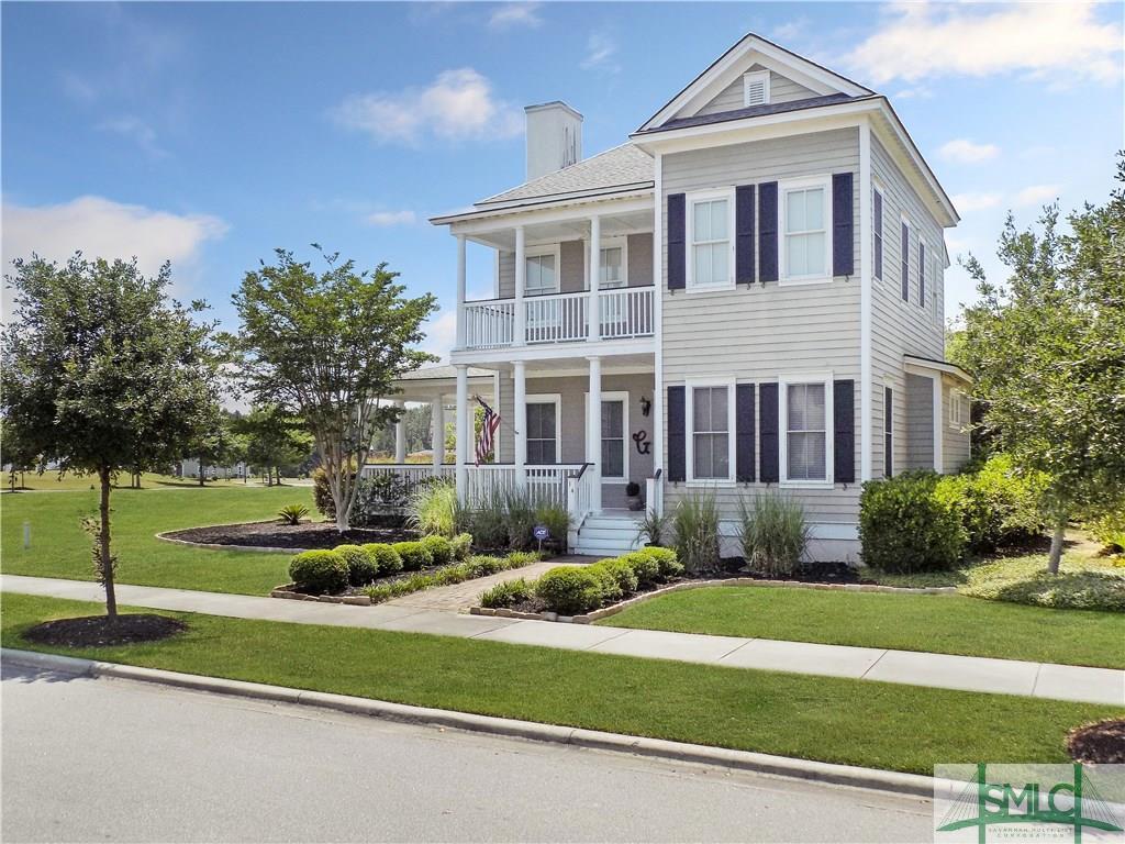 14 Parkside, Port Wentworth, GA, 31407, Port Wentworth Home For Sale