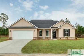 215 Shiloh, Brooklet, GA, 30415, Brooklet Home For Sale