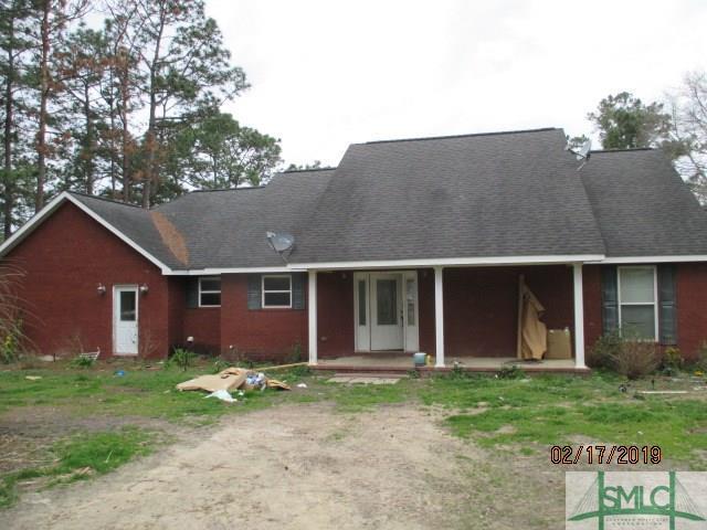 106 Hunter, Jesup, GA, 31545, Jesup Home For Sale