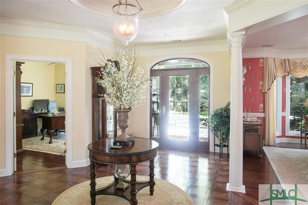 6 Greatcoat, Savannah, GA, 31411, Skidaway Island Home For Sale