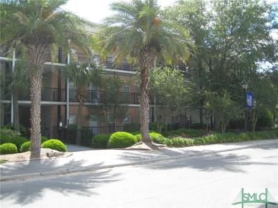 Thunderbolt Condo/Townhouse For Sale: 2902 River Drive