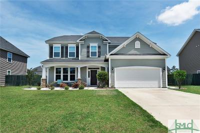 Single Family Home For Sale: 3698 Garden Hills Loop
