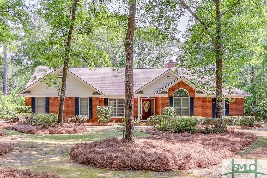 120 Willowpeg, Rincon, GA, 31326, Rincon Home For Sale