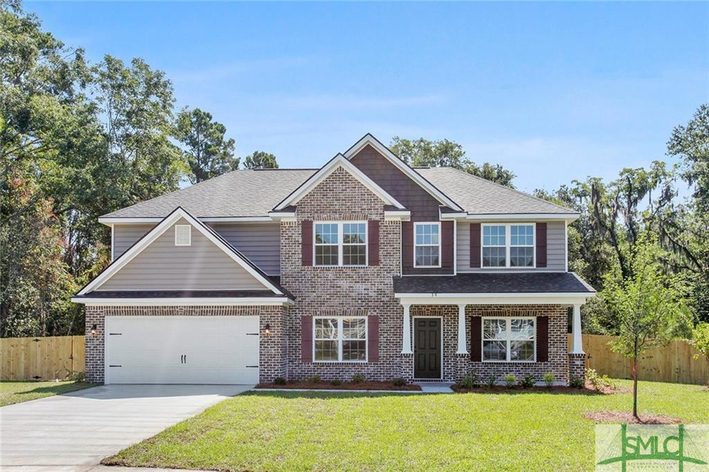 39 Sidney, Hinesville, GA, 31313, Hinesville Home For Sale