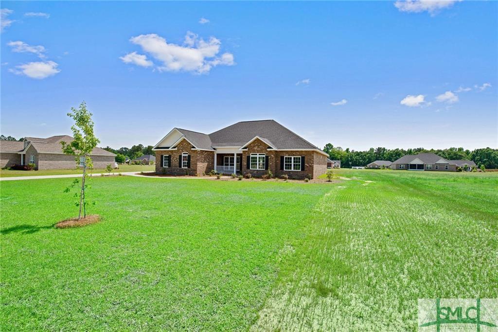 223 Sara Beth, Brooklet, GA, 30415, Brooklet Home For Sale