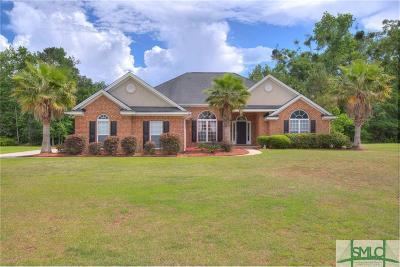 Single Family Home For Sale: 233 Saint Martin Circle