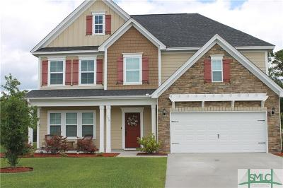 Homes for Sale in Pooler, GA