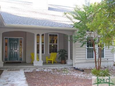 Midway Single Family Home For Sale: 104 Plantation Road