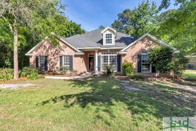 Richmond Hill Single Family Home For Sale: 66 Laurenburg Court