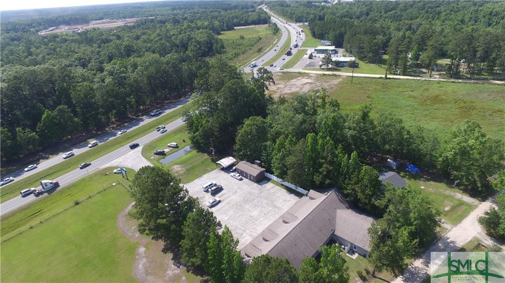8173 Ga Highway 21, Port Wentworth, GA, 31407, Port Wentworth Home For Sale