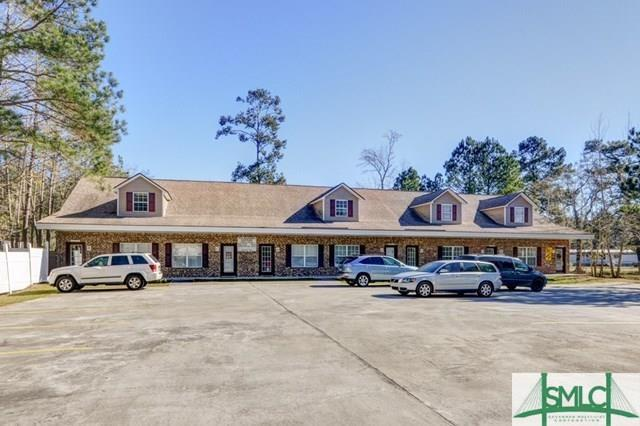 8173 Ga Highway 21, Port Wentworth, GA, 31407, Port Wentworth Home For Sale