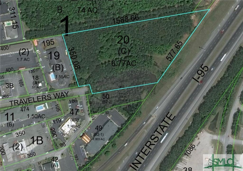 0 Travelers, Port Wentworth, GA, 31407, Port Wentworth Home For Sale