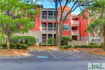Condo/Townhouse For Sale: 3021 Whitemarsh Way