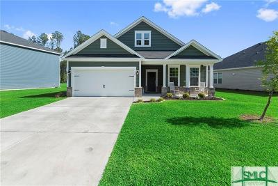 Pooler Single Family Home For Sale: 391 Southwilde Way