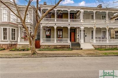 Savannah Multi Family Home For Sale: 209 W Waldburg Street