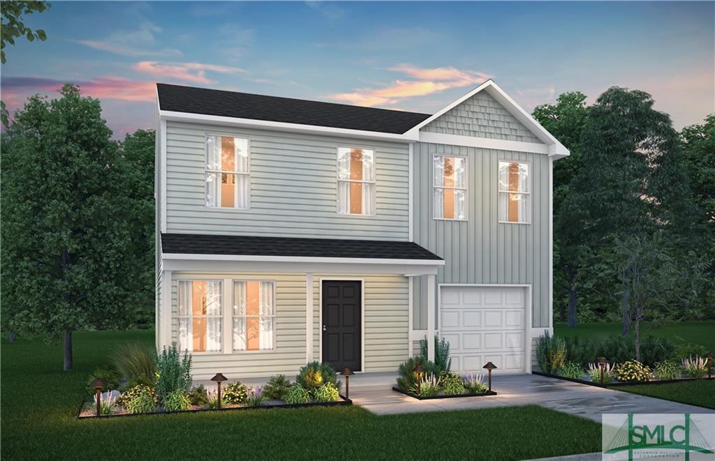 223 Water Oak, Garden City, GA, 31408, Garden City Home For Sale