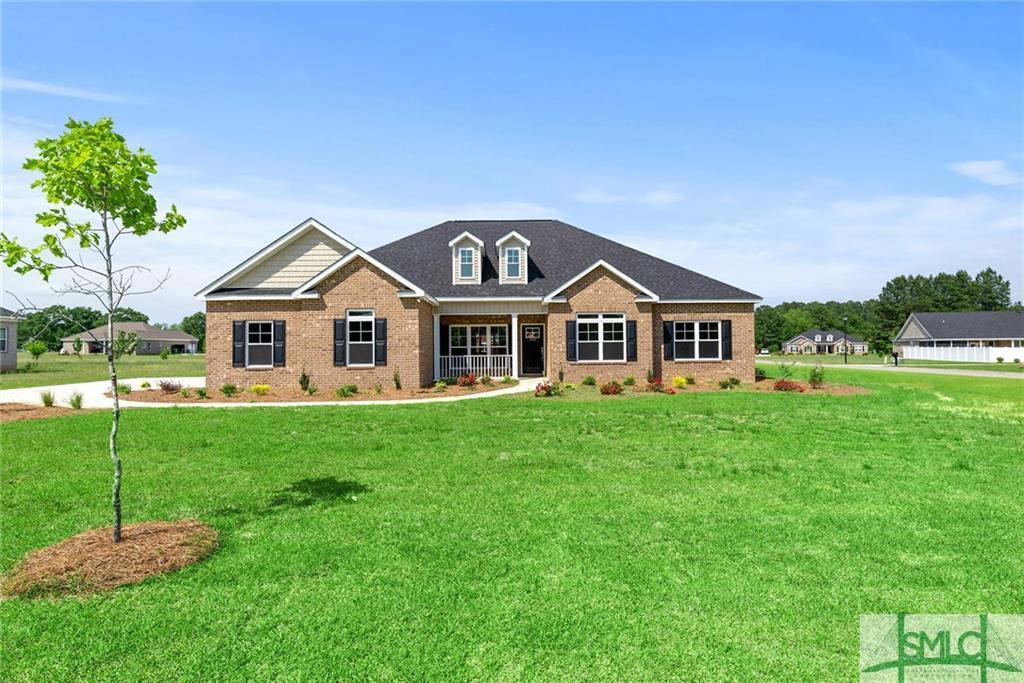 325 Malina, Brooklet, GA, 30415, Brooklet Home For Sale