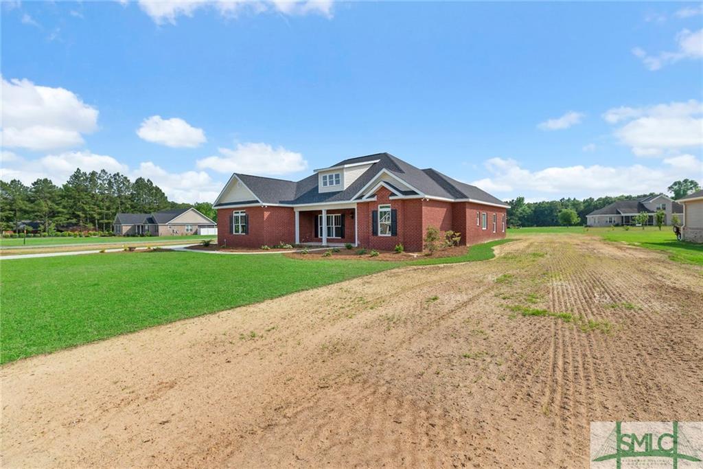 211 Sara Beth, Brooklet, GA, 30415, Brooklet Home For Sale