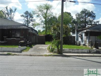 Savannah GA Residential Lots & Land For Sale: $6,000