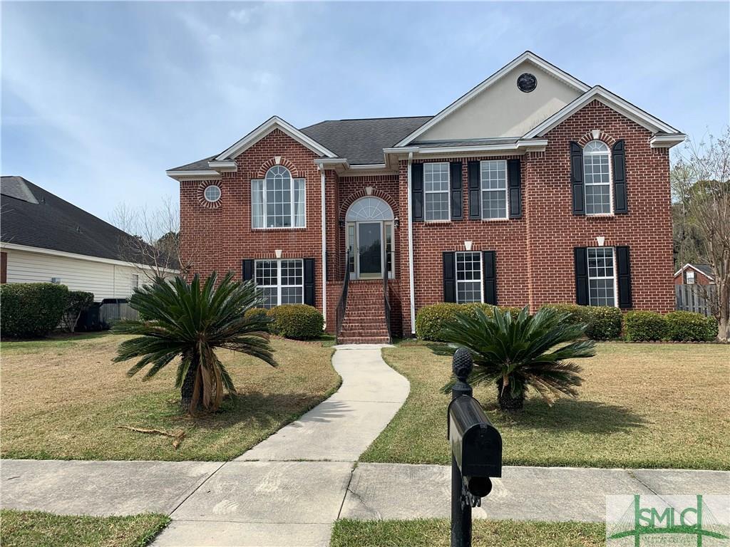 196 Lions Gate, Savannah, GA, 31419, Savannah Home For Sale