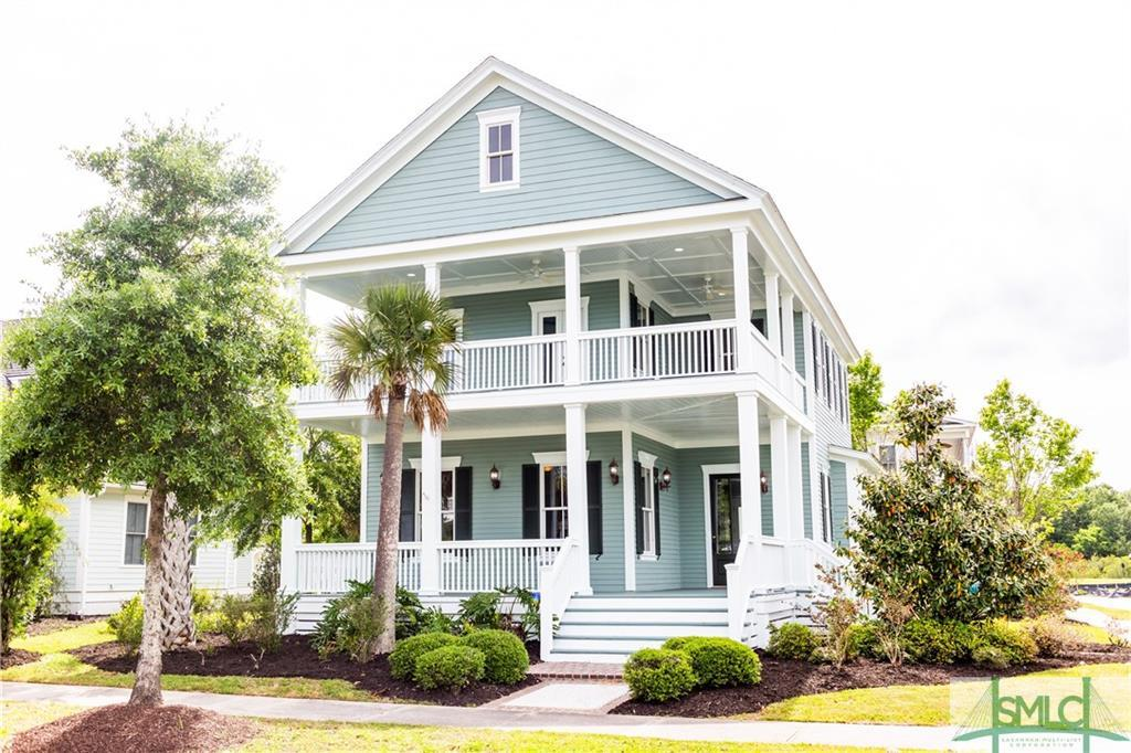 303 Dogwood, Port Wentworth, GA, 31407, Port Wentworth Home For Sale