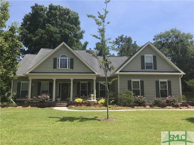 Single Family Home For Sale: 241 Misty Drive